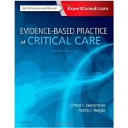 Evidence-Based Practice of Critical Care, 2e 2nd Edition