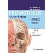 Prometheus Anatomi Atlası Cilt 3