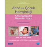 Anne ve çocuk hemşireliği Klinik Uygulama Becerileri Kitabı