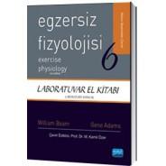 Egzersiz Fizyolojisi Labaratuvar El Kitabı