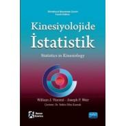 Kinesiyolojide İstatistik
