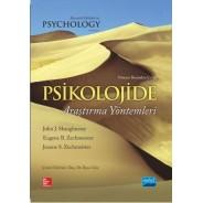 PSİKOLOJİDE ARAŞTIRMA YÖNTEMLERİ - Research Methods in Psychology