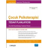 ÇOCUK PSİKOTERAPİSİ TEDAVİ PLANLAYICISI - The Child Psychotherapy Treatment Planner