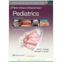 Master Techniques in Orthopaedic Surgery: Pediatrics