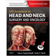 Self-Assessment in Head and Neck Surgery and Oncology, 1e