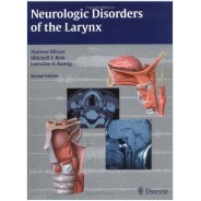 Neurologic Disorders of the Larynx 2nd Edition