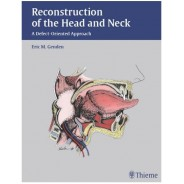 Reconstruction of the Head and Neck: A Defect-Oriented Approach 1st Edition