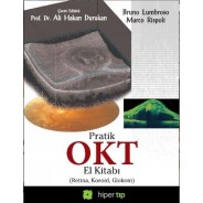 Pratik OKT El Kitabı (Retina, Koroid, Glokom)