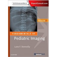 Fundamentals of Pediatric Imaging, 2e (Fundamentals of Radiology)