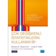 ÇOK DEĞİŞKENLİ İSTATİSTİKLERİN KULLANIMI - Using Multivariate Statistics