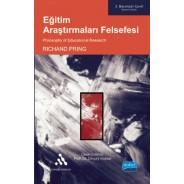 EĞİTİM ARAŞTIRMALARI FELSEFESİ - Philosophy of Educational Research