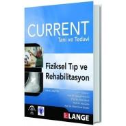 Lange - Current Tanı ve Tedavi Fiziksel Tıp ve Rehabilitasyon