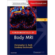 Fundamentals of Body MRI, 2e (Fundamentals of Radiology)