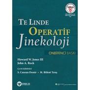 Te Linde's Operatif Jinekoloji