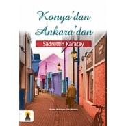 Konya'dan Ankara'dan