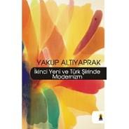 İkinci Yeni ve Türk Şiirinde Modernizm