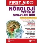 Nöroloji - Yeterlik Sınavları İçin