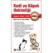 Kedi ve Köpek Hekimliği Yazar / Yazarlar-