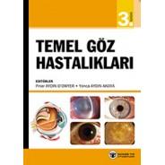 Temel Göz Hastalıkları - Yeni 2015 Baskı