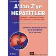 A`dan Z`ye Hepatitler