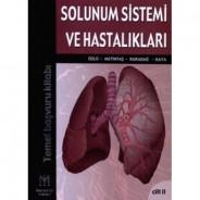 Solunum Sistemi ve Hastalıkları 2 cilt