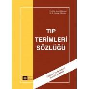 Tıp Terimleri Sözlüğü 2. Baskı