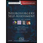 Neurosurgery Self-Assessment: Questions and Answers, 1e Paperback