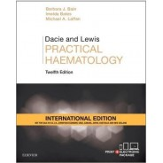 Dacie and Lewis Practical Haematology International Edition, 12th Edition