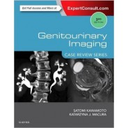 Genitourinary Imaging: Case Review, 3rd Edition