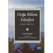 DOĞA BİLİMİ FELSEFESİ - Philosophy of Natural Science