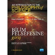 BİLİM FELSEFESİNE GİRİŞ / An Introduction To The Philosophy Of Science