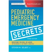 Pediatric Emergency Medicine Secrets, 3rd Edition