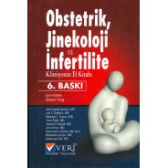 Obstetrik Jinekoloji ve İnfertilite Klinisyenin El Kitabı