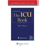 Marino's The ICU Book International Edition, 4e