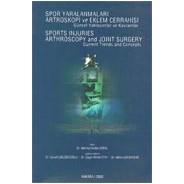 Spor yaralanmaları artroskopi ve eklem cerrahisi