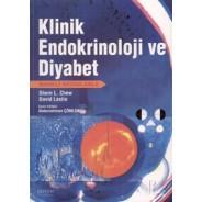 Klinik Endokrinoloji ve Diyabet Renkli Resimlerle