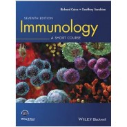 Immunology : A Short Course