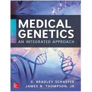 Medical Genetics 1st Edition