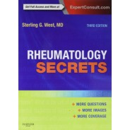 Rheumatology Secrets, 3rd Edition