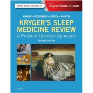 Kryger's Sleep Medicine Review: A Problem-Oriented Approach, 2nd Edition