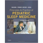 Principles and Practice of Pediatric Sleep Medicine: Expert Consult-Online and Print, 2nd Edition