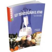 Süt Teknoloğunun El Kitabı