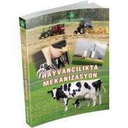 Hayvancılıkta Mekanizasyon