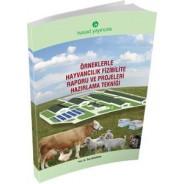 Örneklerle Hayvancılık Fizibilite Raporu ve Projeleri Hazırlama Tekniği