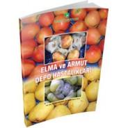 Elma ve Armut Depo Hastalıkları