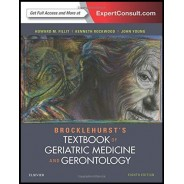 Brocklehurst's Textbook of Geriatric Medicine and Gerontology, 8e