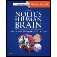 Nolte's The Human Brain: An Introduction to its Functional Anatomy, 7e