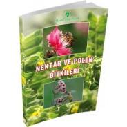 Nektar ve Polen Bitkileri