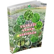 Yaprağı Yenen Sebzeler