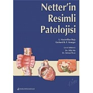 Netter'in Resimli Patolojisi